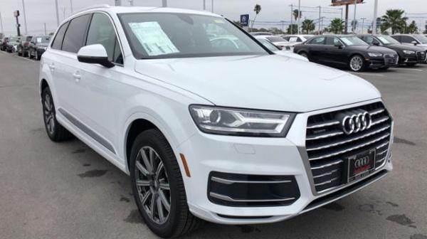 2019 Audi Q7 Premium