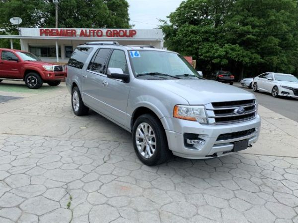 2016 Ford Expedition in Durham, NC