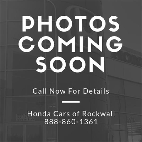 2020 Honda HR-V in Rockwall, TX