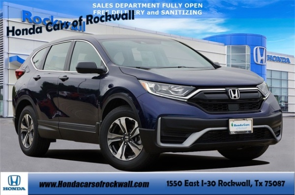 2020 Honda CR-V in Rockwall, TX
