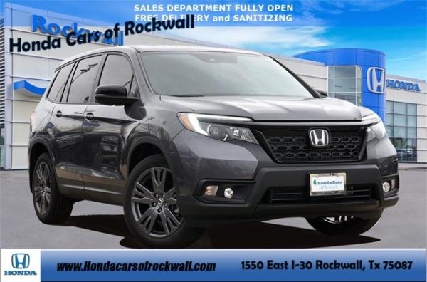 2020 Honda Passport in Rockwall, TX