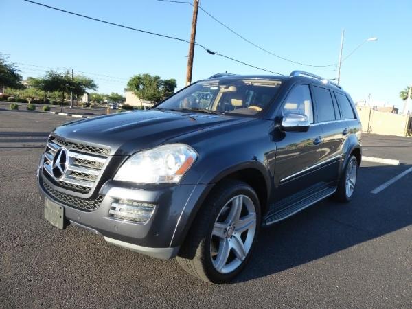 2010 Mercedes-Benz GL in Phoenix, AZ
