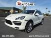 2011 Porsche Cayenne Turbo AWD for Sale in Phoenix, AZ
