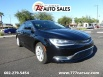 2016 Chrysler 200 Limited FWD for Sale in Phoenix, AZ