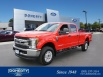 2019 Ford Super Duty F-350 XL 4WD Crew Cab 8' Box SRW for Sale in Forest Grove, OR
