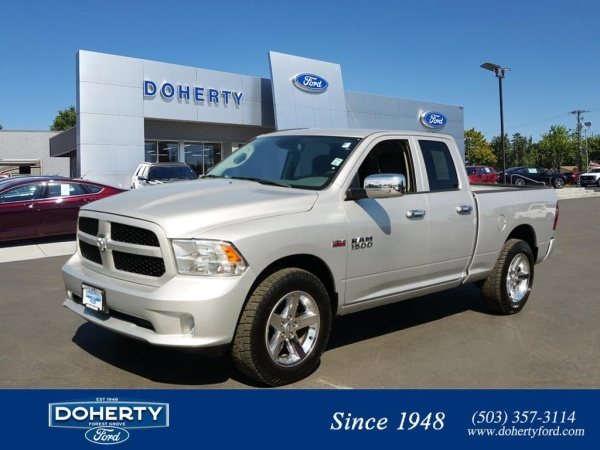 2014 Ram 1500 in Forest Grove, OR