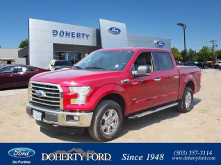 Ford F  Xlt Supercrew  Wd For Sale In Forest Grove