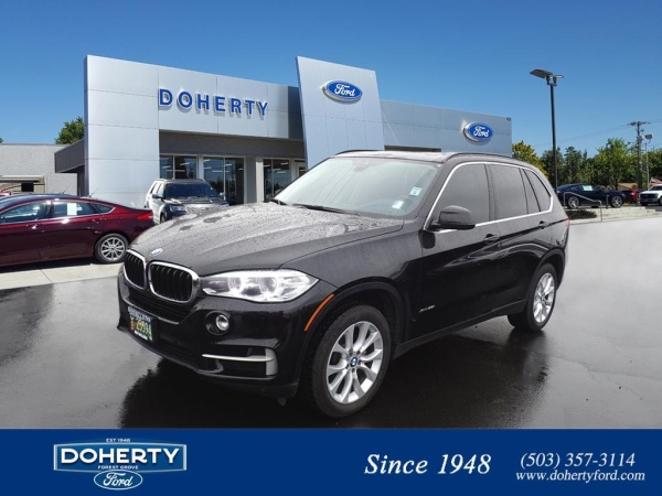 2016 BMW X5 in Forest Grove, OR