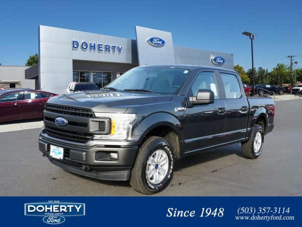 2019 Ford F-150 in Forest Grove, OR