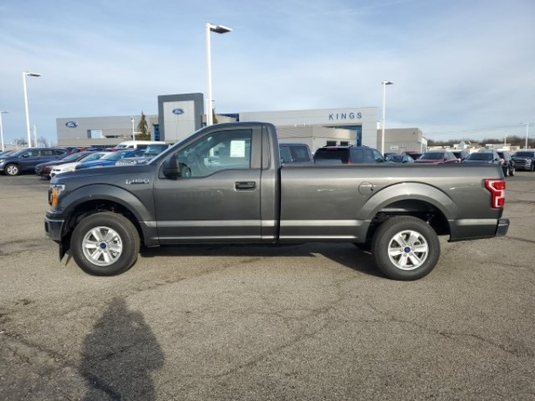 2020 Ford F-150 in Cincinnati, OH