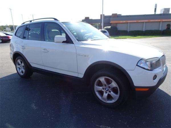2008 BMW X3 in Cincinnati, OH
