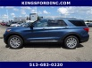 2020 Ford Explorer Limited 4WD for Sale in Cincinnati, OH