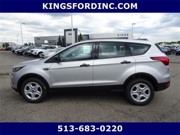 2019 Ford Escape in Cincinnati, OH