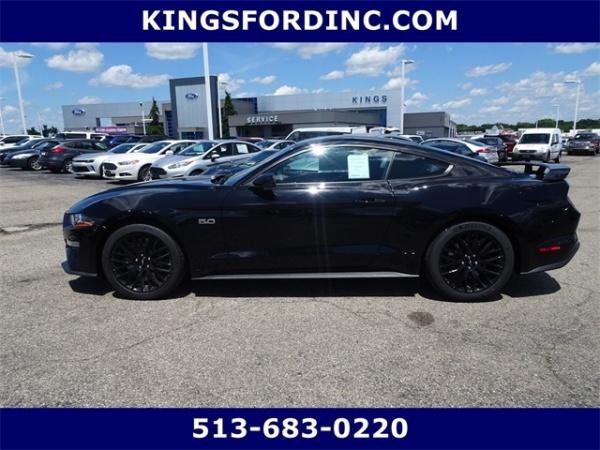 2019 Ford Mustang in Cincinnati, OH