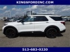 2020 Ford Explorer ST 4WD for Sale in Cincinnati, OH