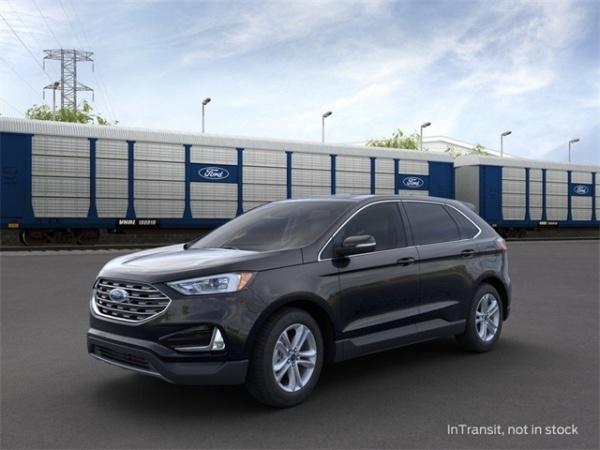 2020 Ford Edge in Cincinnati, OH