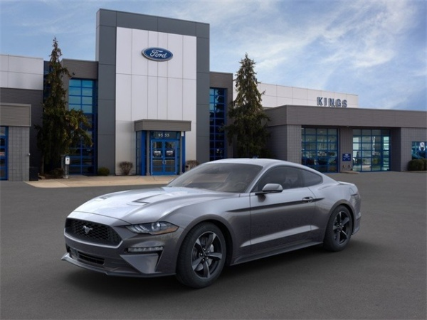 2020 Ford Mustang in Cincinnati, OH