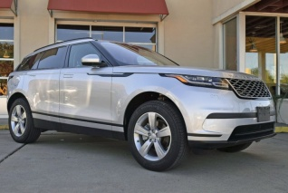 Land Rover Fort Worth >> Used Land Rover Range Rover Velar For Sale In Fort Worth Tx 9