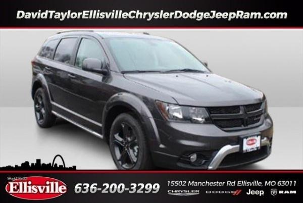 2020 Dodge Journey in Ellisville, MO