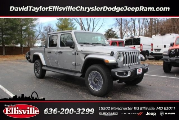 2020 Jeep Gladiator in Ellisville, MO