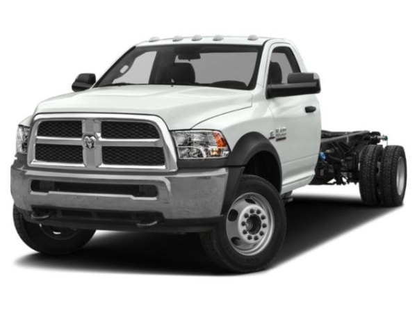 2018 Ram 4500 Chassis Cab in Ellisville, MO