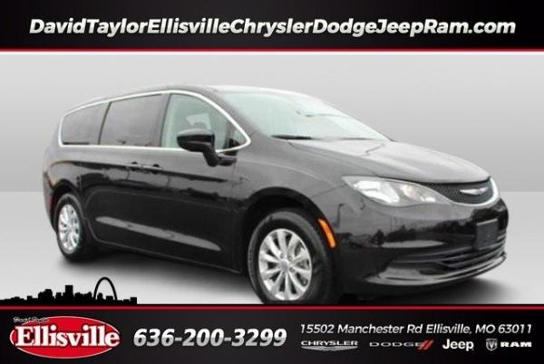 2019 Chrysler Pacifica in Ellisville, MO