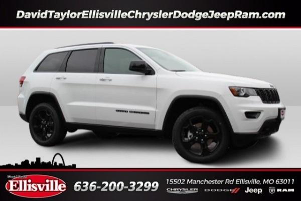 2020 Jeep Grand Cherokee in Ellisville, MO