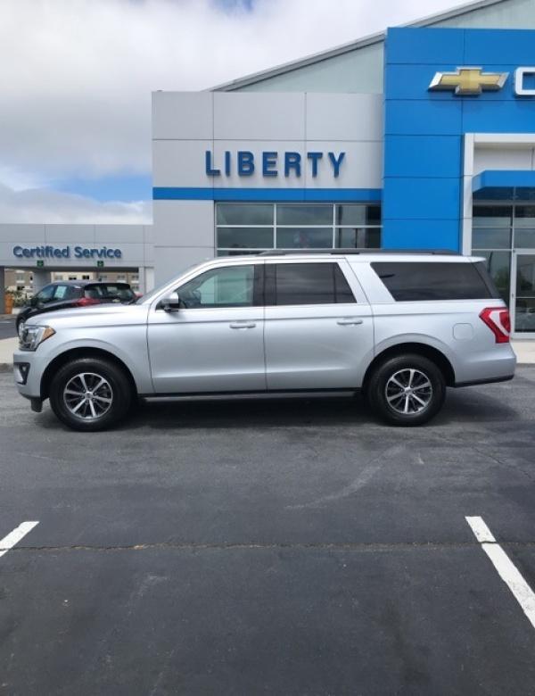 2019 Ford Expedition in Villa Rica, GA