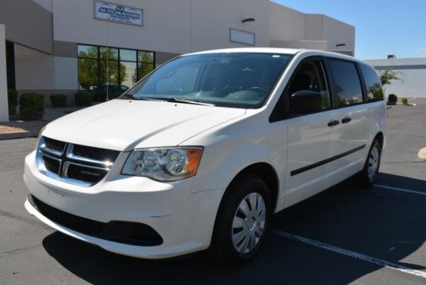 2011 Dodge Grand Caravan C/V in Phoenix, AZ