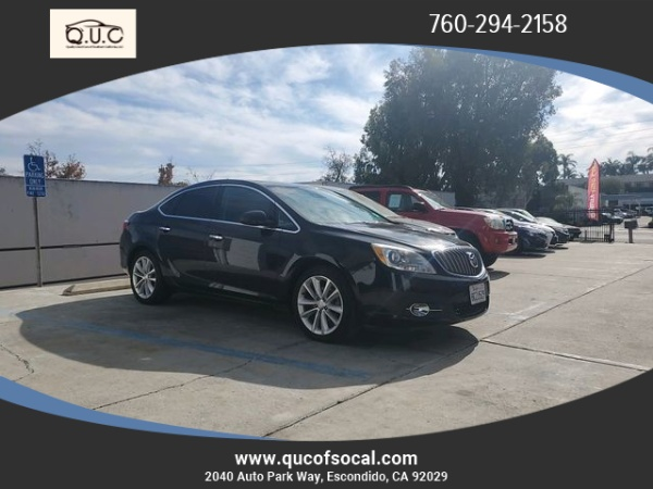 2014 Buick Verano in Escondido, CA