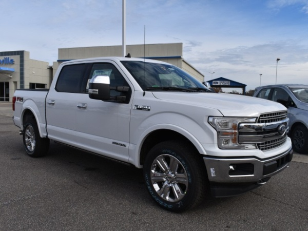 2019 Ford F-150 in Bennettsville, SC