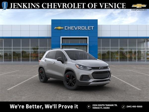 2020 Chevrolet Trax in South Venice, FL