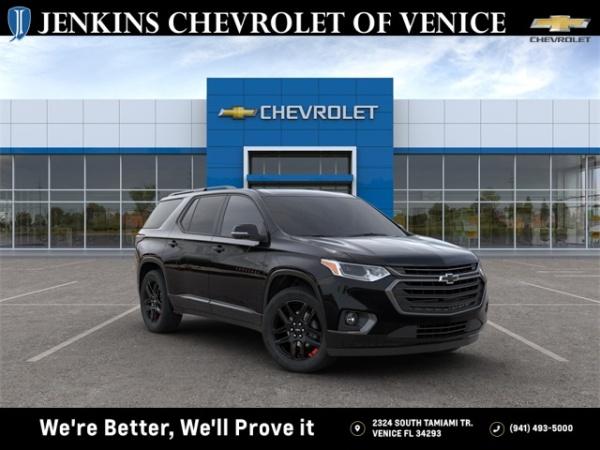 2020 Chevrolet Traverse in South Venice, FL