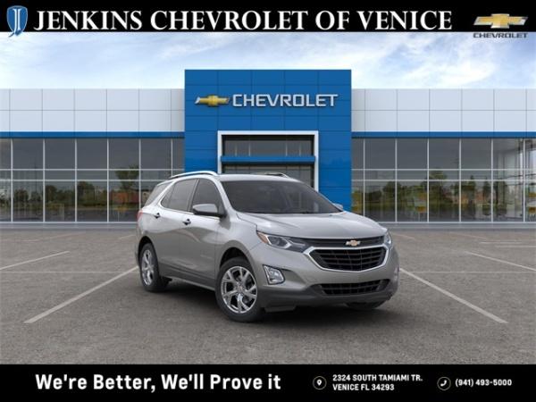 2020 Chevrolet Equinox in South Venice, FL