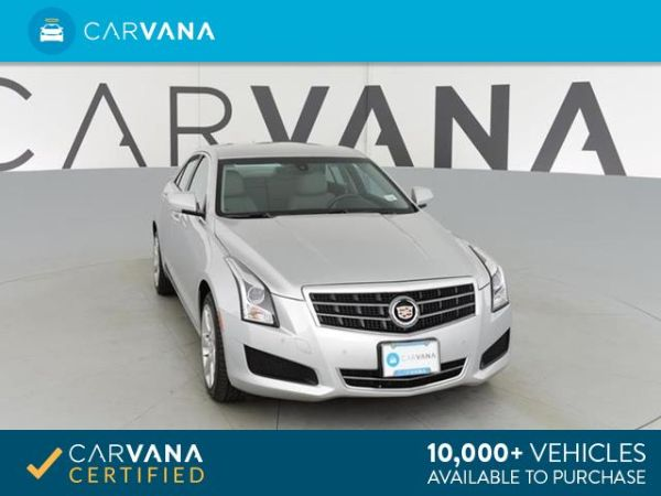 2014 Cadillac ATS in Blue Mound, TX