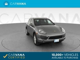 Used Porsches For Sale In Tucson Az Truecar