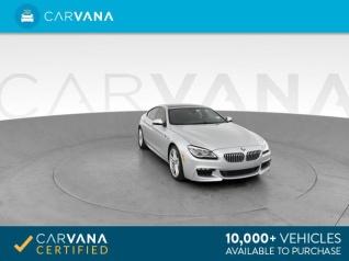 BMW Santa Barbara >> Used Bmw 6 Series For Sale In Santa Barbara Ca Truecar