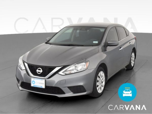 2017 Nissan Sentra in Blue Mound, TX