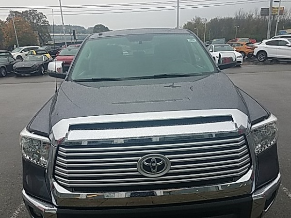 2017 Toyota Tundra in Knoxville, TN