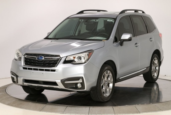 2017 Subaru Forester in Knoxville, TN