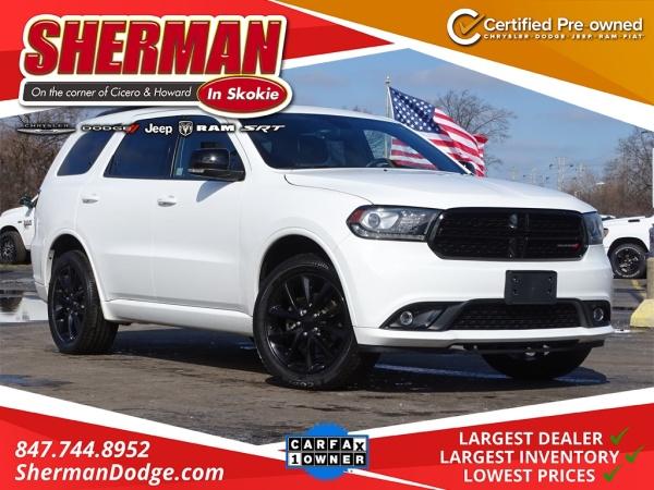 2017 Dodge Durango in Skokie, IL