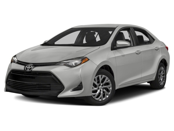 2018 Toyota Corolla in Skokie, IL