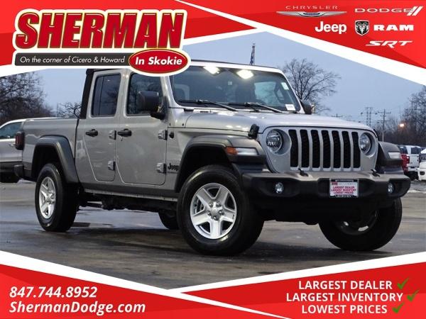 2020 Jeep Gladiator in Skokie, IL