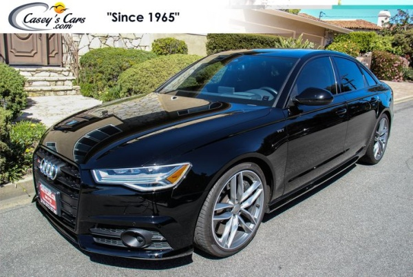 Audi Beverly Hills Used Cars