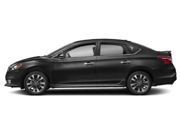 2019 Nissan Sentra in Carson City, NV