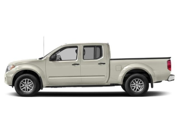 2019 Nissan Frontier in Carson City, NV