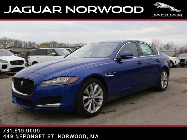 2018 Jaguar XF in Norwood, MA