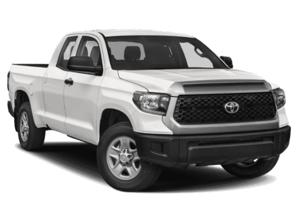 2020 Toyota Tundra in Oklahoma City, OK