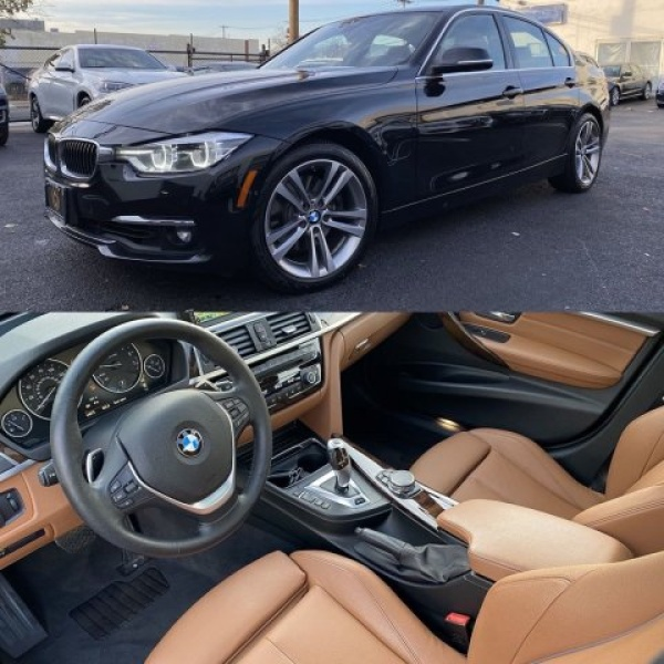 2016 BMW 3 Series in Valley Stream, NY