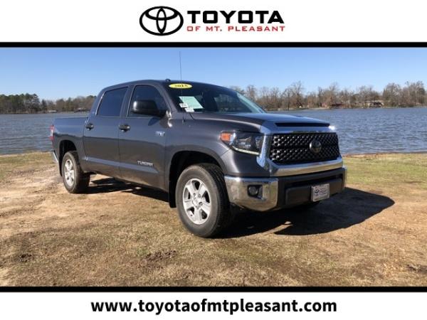 2018 Toyota Tundra in Mt. Pleasant, TX